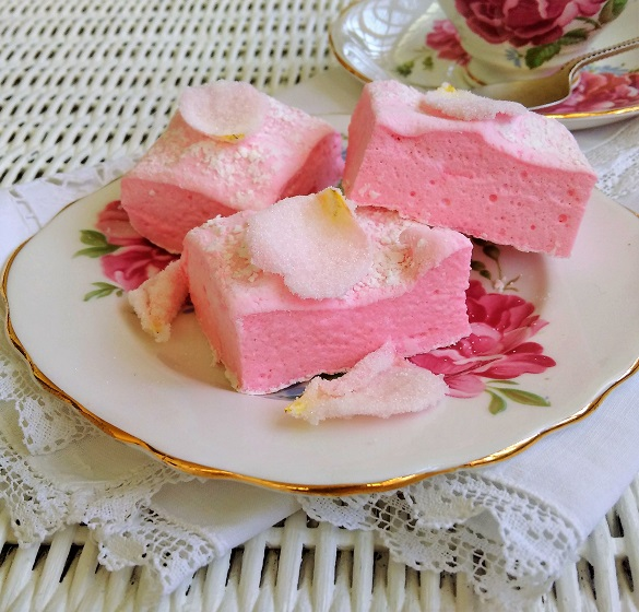 pink_rose_flavoured_marshmallow