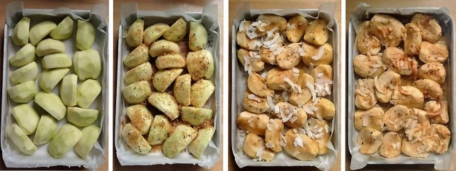 Coconut_baked_apples_step_by_step