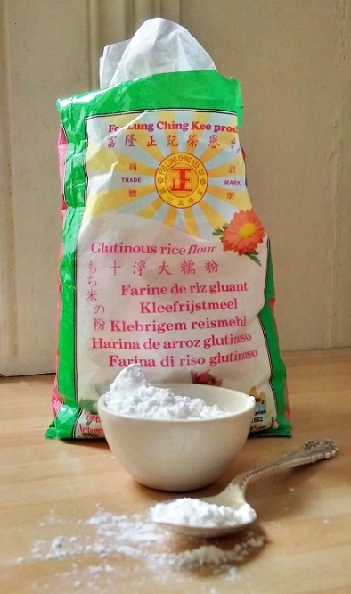 Bag_of_Chinese_glutinous_rice_flour