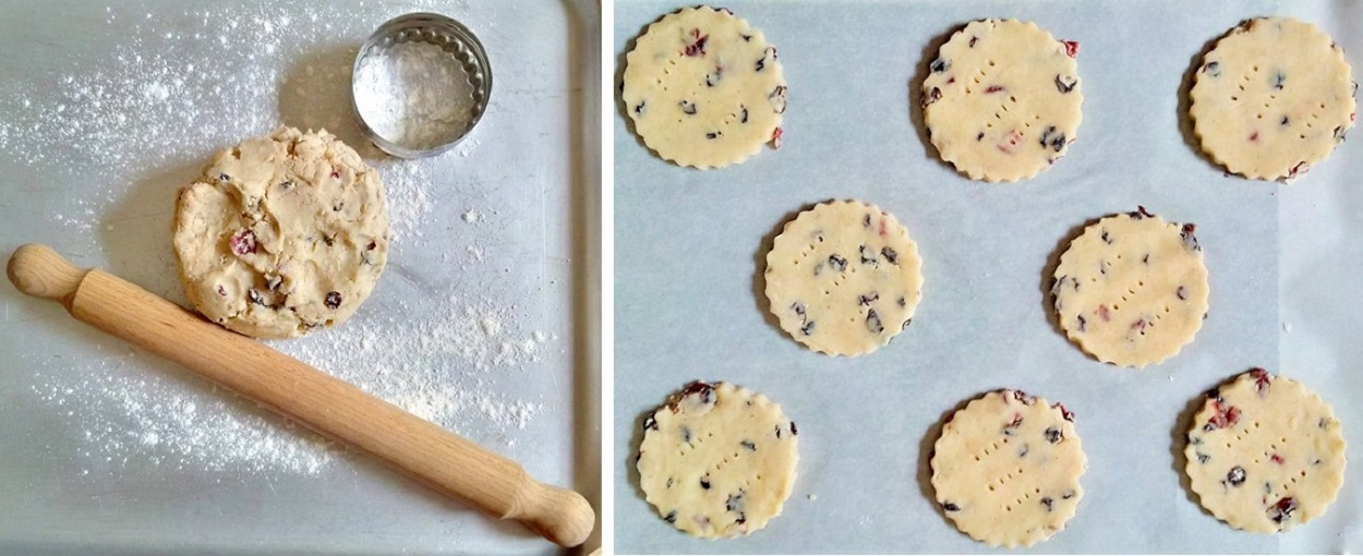 Biscuit_dough_rolling_and_shaping