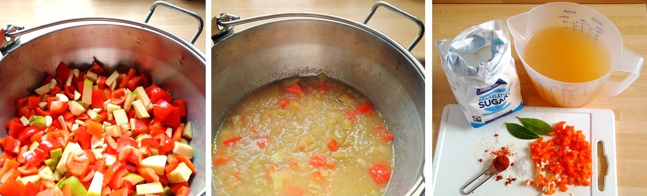 Preparation_steps_for_making_apple_and_hot_red_pepper_jelly