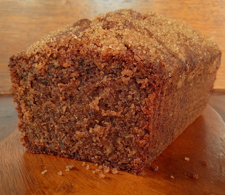 Freshly_baked_coffee_and_pecan_loaf_cake