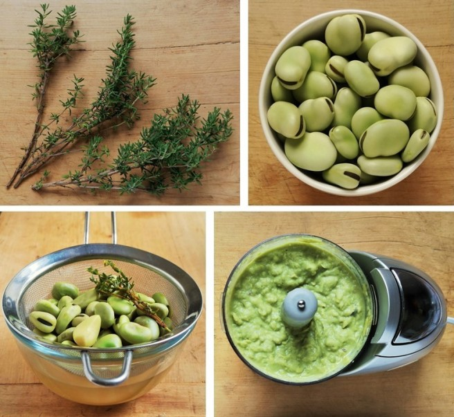 Ingredients_and_making_of_borad_bean_dip_(byessar)