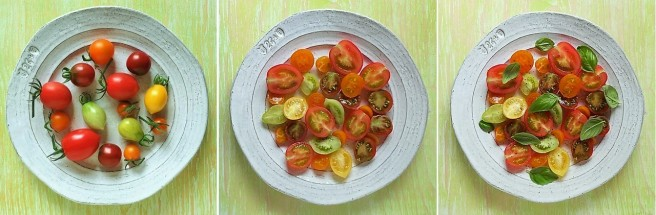 Different_colours_and_varieties_of_home-grown_ tomatoes