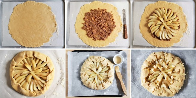 Step_by_step_preparation_to_pear_and_pecan_crostata
