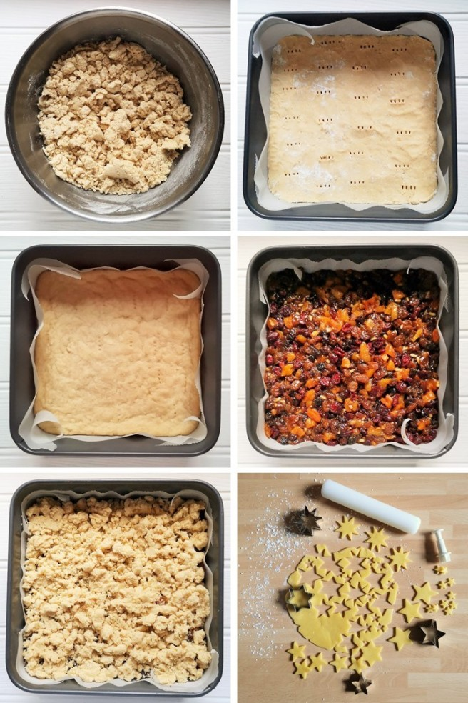 How_to_make_mince_pie_crumbles