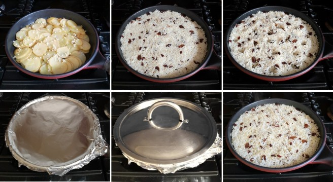 Preparation_steps_for_cooking_potato_pilau_cake