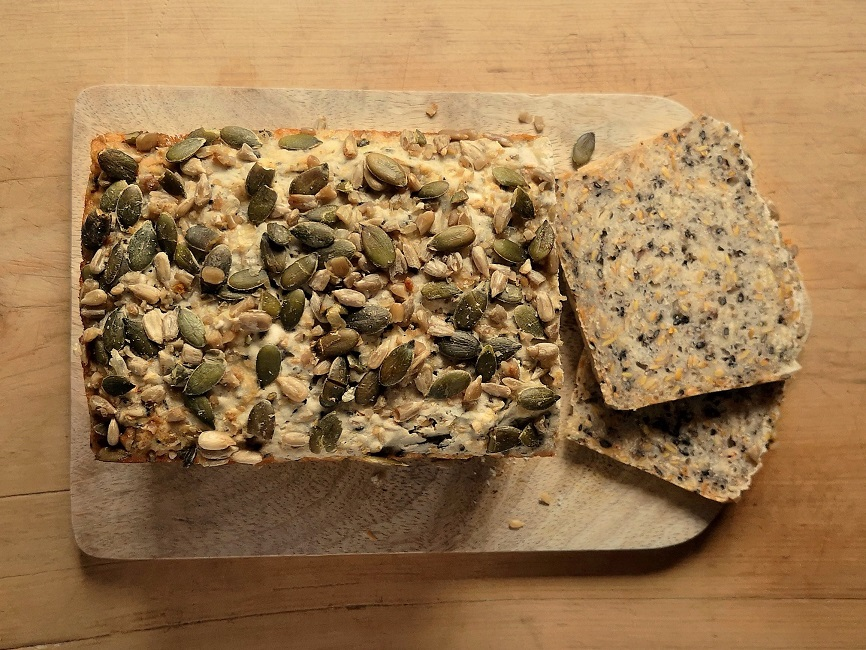 Small_seeded_gluten-free_vegan_loaf_of_bread