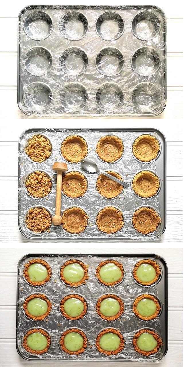 3_preparation_steps_to_making_mini_lime_pies