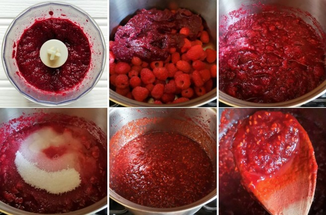 6_steps_to_making_reduced_sugar_raspberry_jam