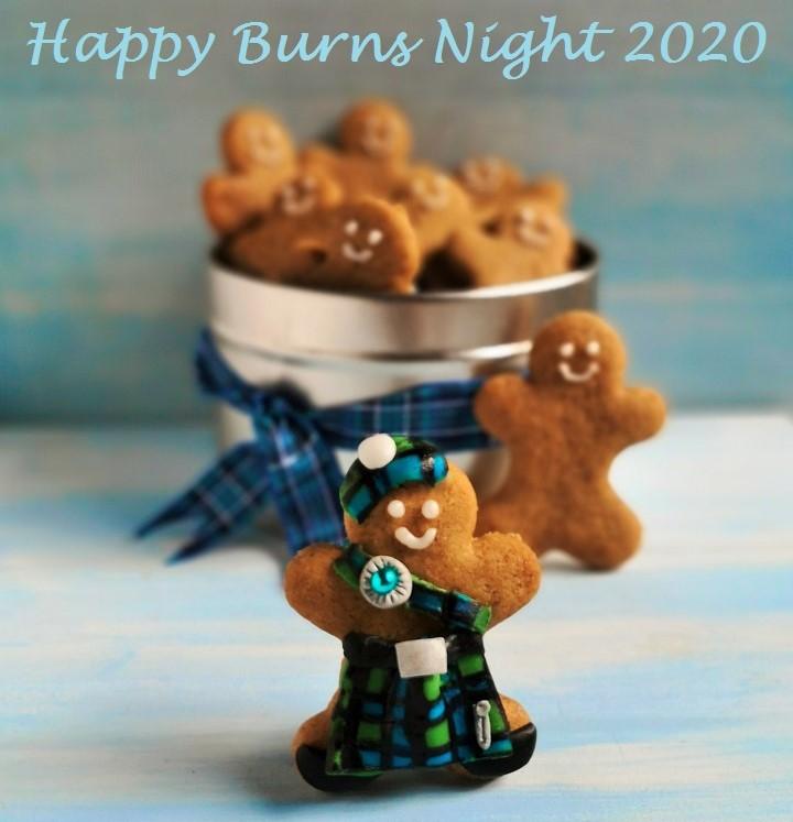 Tartan-clad_gingerbread_man_Burns_night_2020