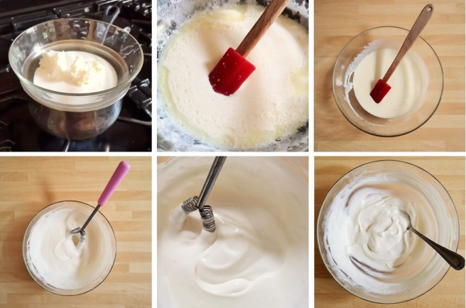 6_steps_showing_how_to_make_a_thick_vegan_cream