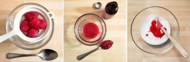 Steps1_to_3_making_raspberry_rose_sugar