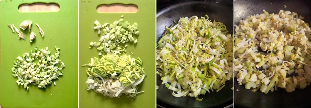 Leftover_cabbage_stir_fry_preparation