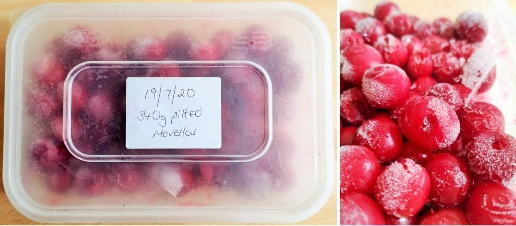 Homegrown_frozen_Scottish_Morello_cherries